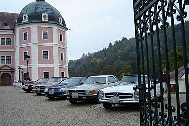 Tour Tschechien