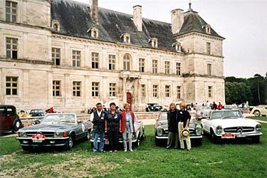 Raid Suisse Paris