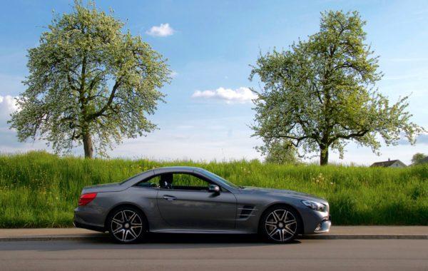SL 500 Selenit Grau